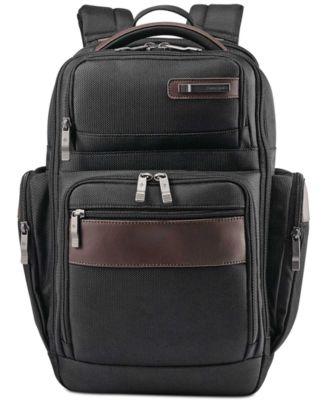 "Kombi 17"" Square Backpack"