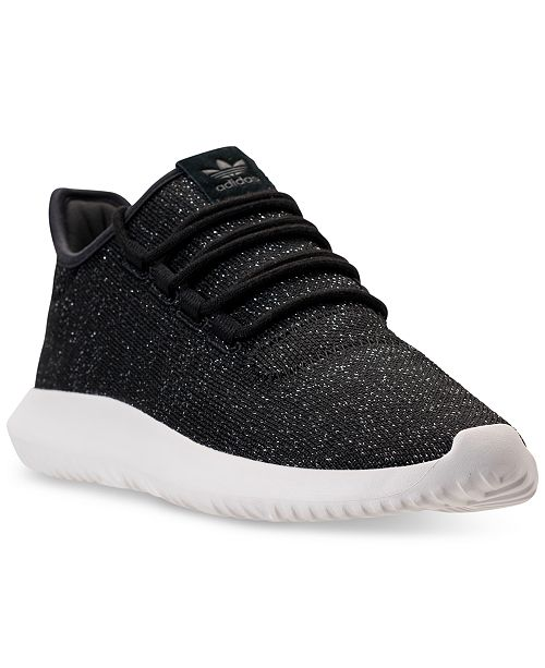 9207a8529cc9 adidas Women s Tubular Shadow Casual Sneakers from Finish Line ...