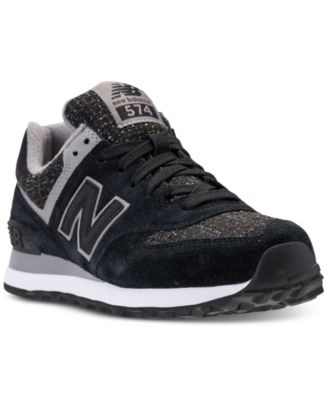 New Balance Women\u0027s 574 Winter Nights Casual Sneakers from Finish Line