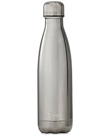 S'Well® 17-oz. Metallic Titanium Water Bottle