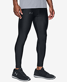 Under Armour Men's Compression Accelebolt Tights
