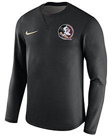 Nike Men's Florida State Seminoles Modern Crew Sweatshirt