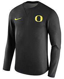 Nike Men's Oregon Ducks Modern Crew Sweatshirt