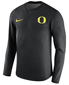 Nike Men's Oregon Ducks Modern Crew Sweatshirt