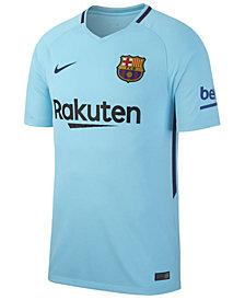 Nike Men's FC Barcelona Away Stadium Jersey