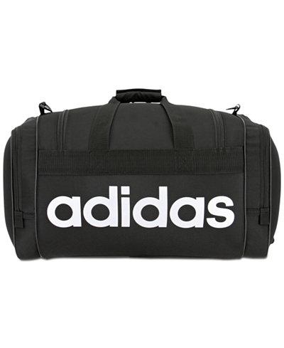 adidas Men's 36 Hours Santiago Duffel Bag