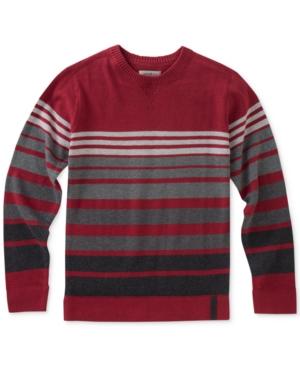 Calvin Klein Marled Stripe...