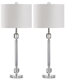 Safavieh Cosna Set of 2 Table Lamps
