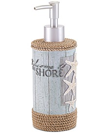 Beachcomber Lotion Pump
