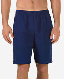 "Speedo Men's Cutback 9"" Swim Trunks"