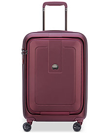 "Delsey Helium Shadow 4.0 21"" Hardside Spinner Suitcase, Created for Macy's"