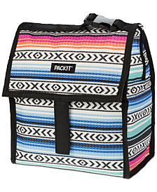 Pack It Fiesta Freezable Lunch Bag