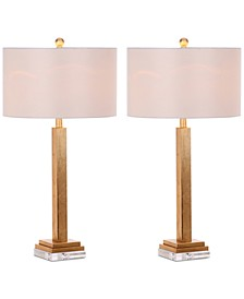Perri Set of 2 Table Lamps