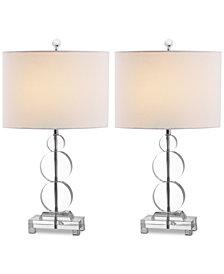 Safavieh Moira Set of 2 Table Lamps