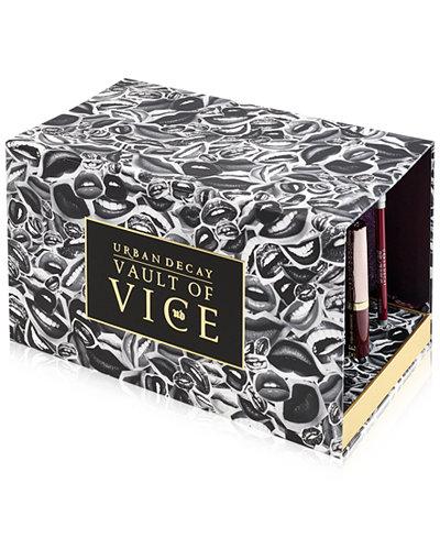 Urban Decay 15-Pc. Vault Of Vice Set