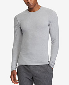 Polo Ralph Lauren Men's Base-Layer Shirt