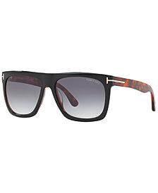 Tom Ford MORGAN Sunglasses, FT0513