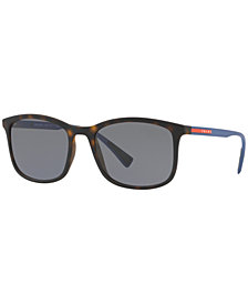 Prada Linea Rossa Sunglasses, PS 01TS