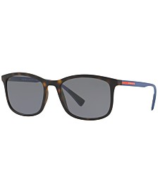 Prada Linea Rossa Polarized Sunglasses , PS 01TS