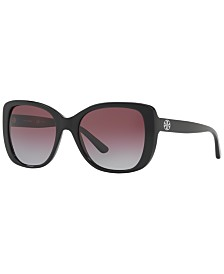 Tory Burch Polarized Sunglasses , TY7114