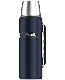 Stainless Steel Beverage Bottle
