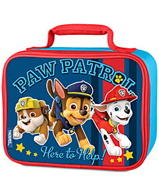 Thermos Paw Patrol Lunch Box