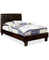 Turrell Kid's Full Bed, Quick Ship