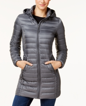 4966ed6a09d 32 Degrees Packable Down Puffer Coat - Web ID 4754276