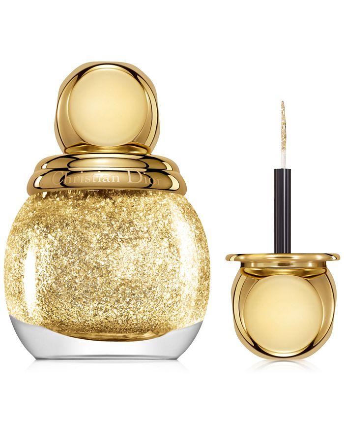 Dior - Diorific Vernis Nail Liner - Shine & Precision