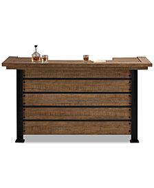 Gateway Wood Bar, Quick Ship