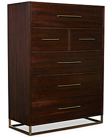 CLOSEOUT! Jameson 6 Drawer Chest