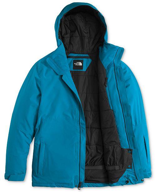f58d6a561 The North Face Men's Descendit Insulated Ski Jacket & Reviews ...