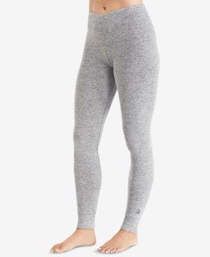 Image of Cuddl Duds Soft Knit Leggings