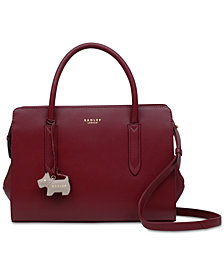 Radley London Liverpool Street Multiway  Satchel