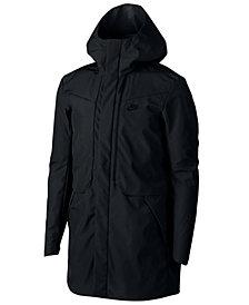 Nike Men's Sportswear Tech Shield Jacket
