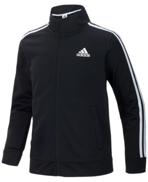 adidas Tricot Jacket Big Girls (716)