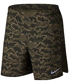 Nike Men's Flex Printed Running Shorts
