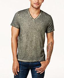 True Religion Men's V-Neck T-Shirt