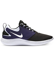 Nike Women's LunarSolo Running Sneakers from Finish Line