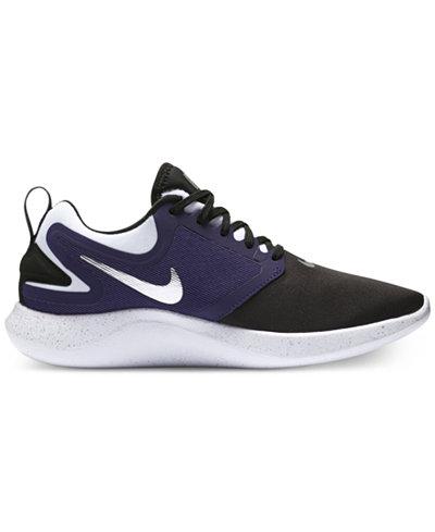 Nike Women S Lunarsolo Running Sneakers From Finish Line