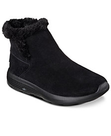 Skechers Women's On The GO: City 2 - Bundle Boots from Finish Line