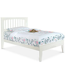 Cabrall Kid's Twin Bed, Quick Ship