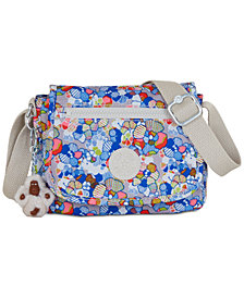Kipling Sabian Mini Crossbody