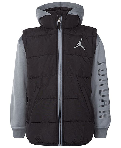 41aaf2a8f83b Jordan Performance Vest Jacket