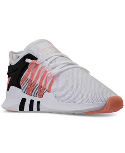 adidas Women's EQT Racing ADV Casual Sneakers from Finish Line