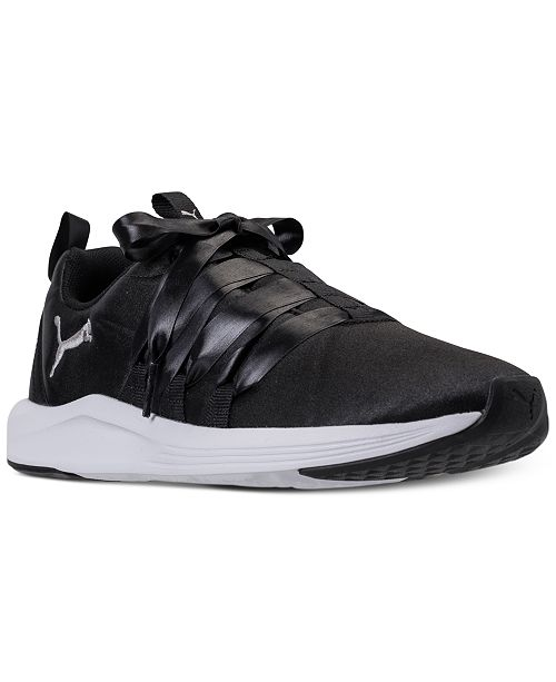 776c6c77863 Puma Women s Prowl Alt Satin Training Sneakers from Finish Line ...