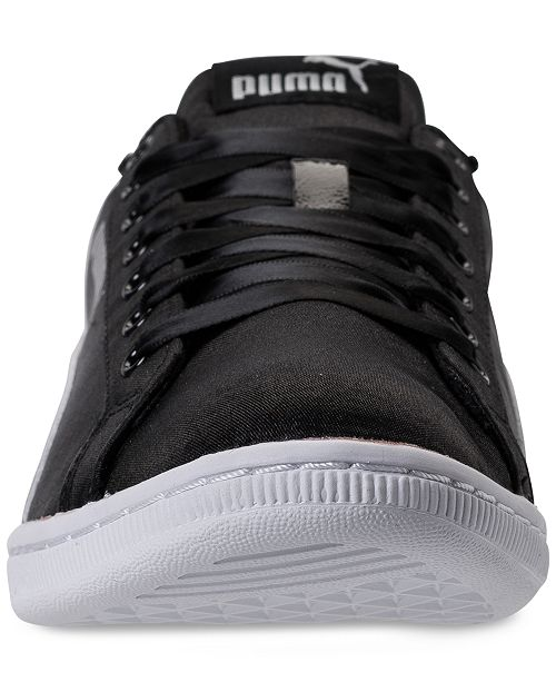 f2ef2b9f495d Puma Women s Vikky EP Casual Sneakers from Finish Line   Reviews ...