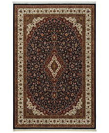 CLOSEOUT!  Persian Treasures Kashan 8' x 10' Area Rug