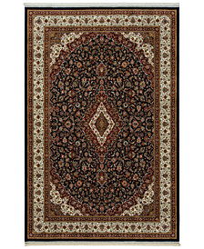Kenneth Mink Persian Treasures Kashan 9' x 12' Area Rug