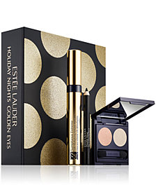 Estée Lauder 3-Pc. Golden Eyes Gift Set